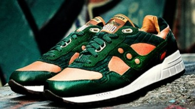 2b643aac63c7bf Patta x Saucony Grid 5000 – First Look