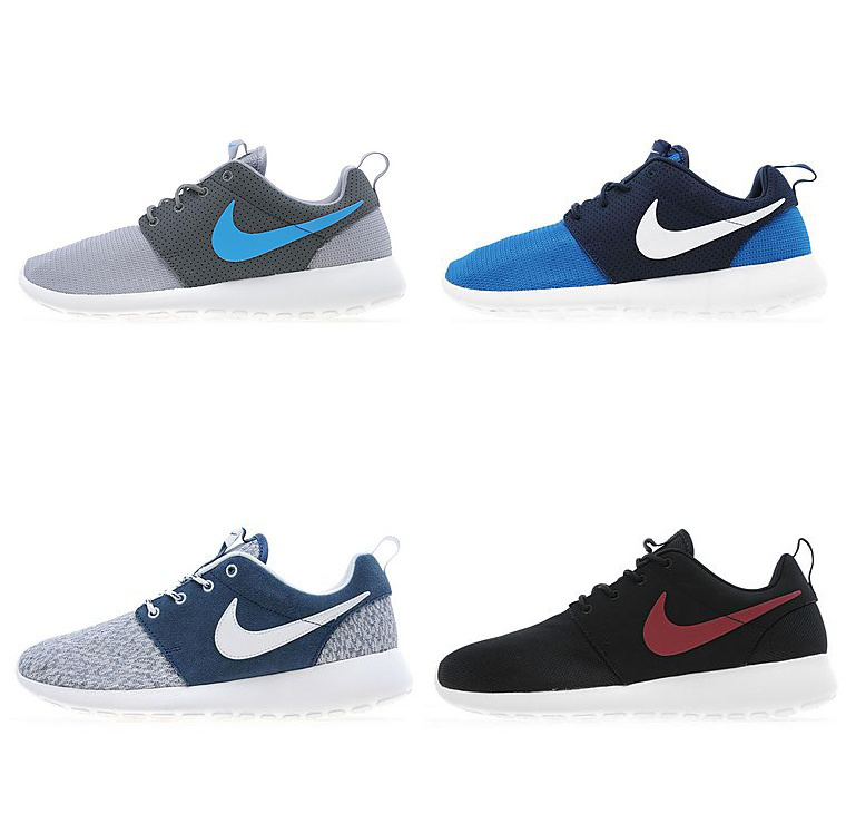 new styles 8632f ec71a Nike Roshe Run  JDSportsFashion Exclusive Colorways - Available Now ...