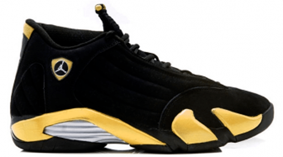 e8332f545c3abb Air Jordan 14 Retro  Thunder  - Available for Pre-Order - WearTesters