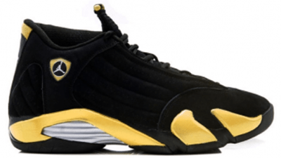 c76147db0684e4 Air Jordan 14 Retro  Thunder  – Available for Pre-Order