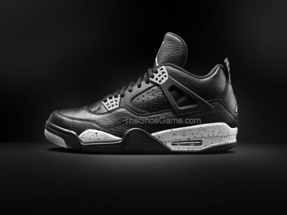 1ea8d9f79f5 Air Jordan 4 Retro 'Oreo' - Official Look - WearTesters