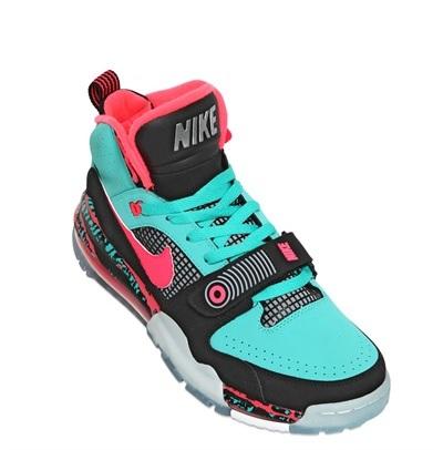 0de79fa7f2 Nike Air Max Bo Jackson South Beach - First Look-2 - WearTesters