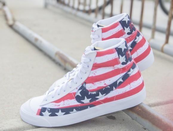 fa4f07e5abed55 Nike Blazer Mid 77