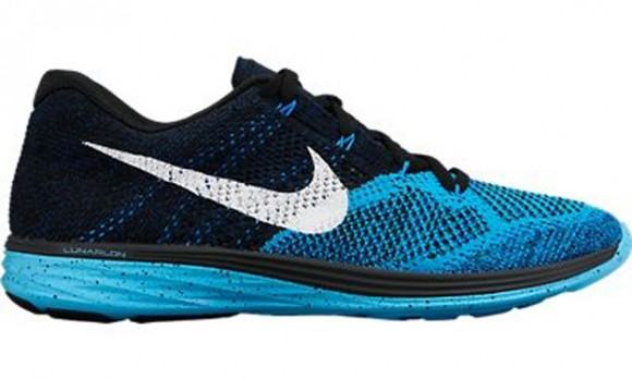 Nike Flyknit Lunar 3 - WearTesters 374f5cc58f5c