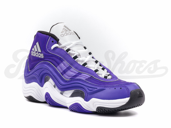 0b77e0c9260c adidas Crazy 2 (KB8 II) - Available Now - WearTesters