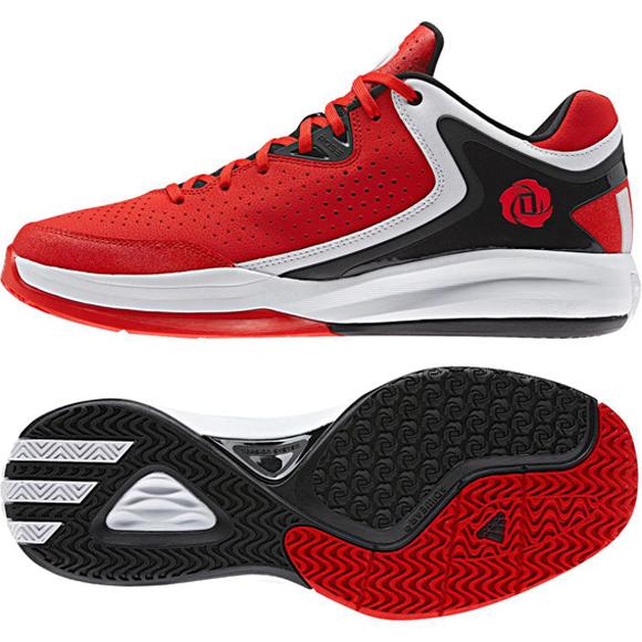 quality design 184e5 907b4 adidas D Rose Englewood 3 2