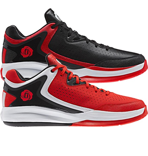 save off a49c9 8d3cd adidas D Rose Englewood 3 - WearTesters