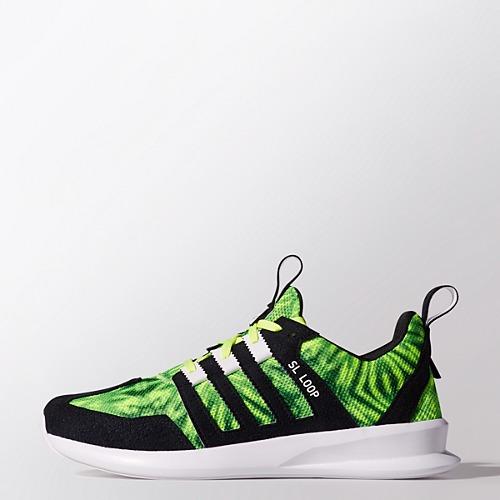 adidas Originals SL Loop Runner - Available Now 1