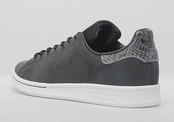 0d2c4e559b9694 adidas Originals Stan Smith  Reflective  - WearTesters