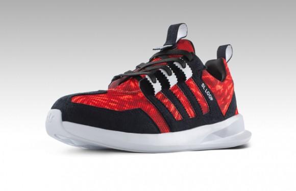 adidas Originals Unveils the SL Loop Runner-8