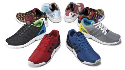 61624fcd4bff5 adidas ZX Flux Fall Winter 2014 – Release Reminder