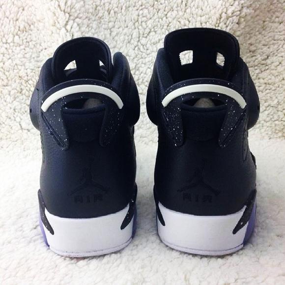 a24e9c4cd78 Air Jordan 6 Retro 'Oreo' 3 - WearTesters