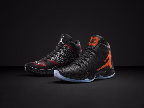 360d3c36c86cd9 Basketball   Basketball News   Jordan Brand   Kicks On Court ...