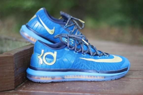 928569042c7e Nike KD VI Elite
