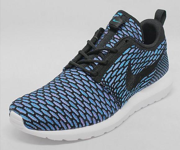 155bbf15ea9c Nike-Flyknit-Roshe-Run-NEO-TURQUOISE-2 - WearTesters