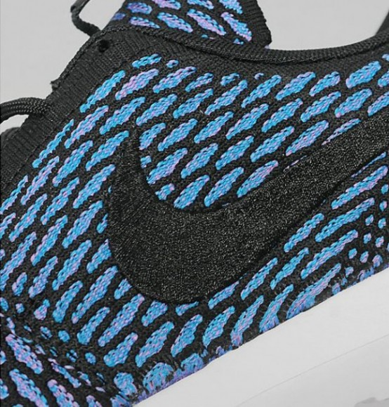 newest ea330 8339d ... where can i buy nike flyknit roshe run neo turquoise 4 5d73b ea32a