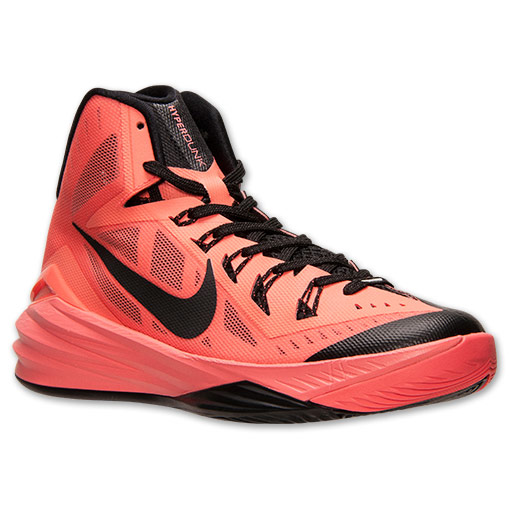 05f9932de4f753 Nike Hyperdunk 2014 Performance Review - WearTesters