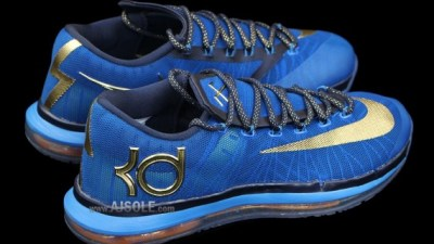 dff306cdf9c0 Nike KD 6 Elite  Supremacy  – First Look and Release Info