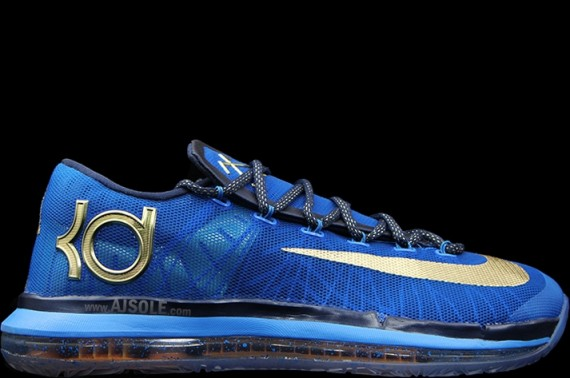 c4377a5566ce Nike KD 6 Elite Supremacy - First Look and Release .