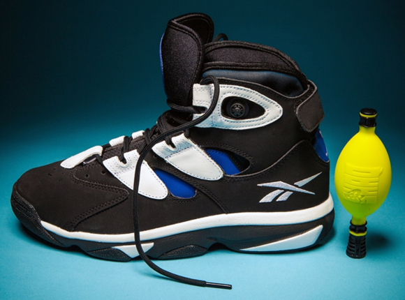 abcfe5cf08ae Reebok Shaq Attaq IV - Official Look - WearTesters