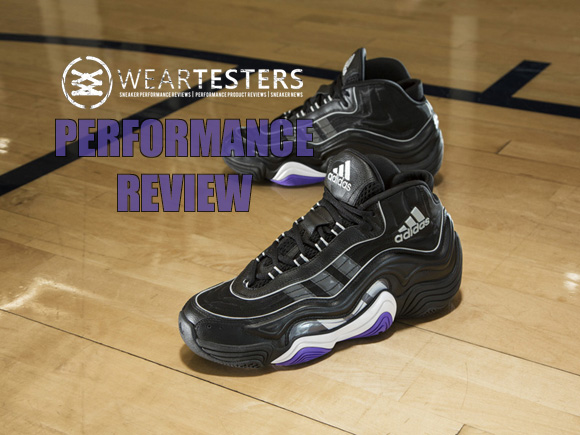 60e93214672 adidas Crazy 2 (KB8 II) Performance Review - WearTesters