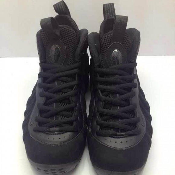 07b50b56bc4 nike-air-foamposite-one-black-suede-02 - WearTesters