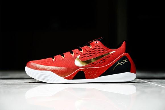ef18bc32bf3 Nike Kobe 9 EM
