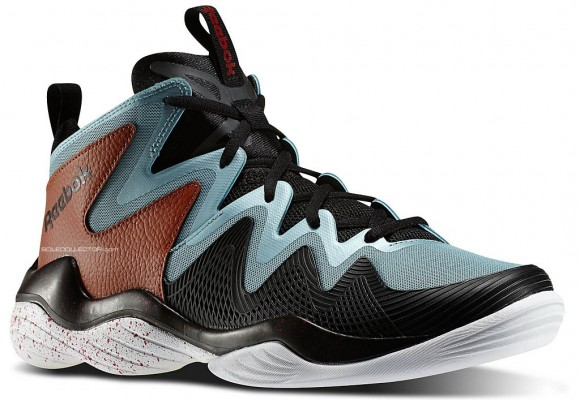 099f03c2f4c6 Six New Reebok Kamikaze IV Colorways - First Look - WearTesters