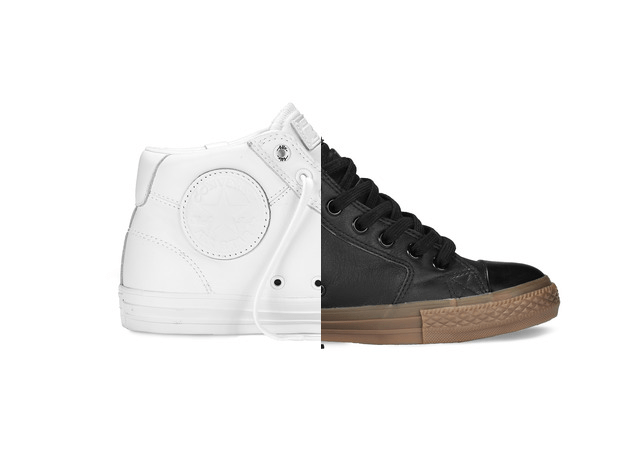 6c5abf83533e Converse All Star ILL Collection By Wiz Khalifa - WearTesters