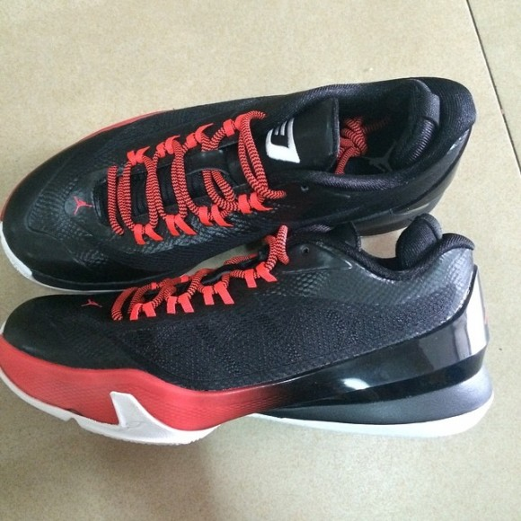 652c624911a3c4 Could This Be the Jordan CP3.VIII  - WearTesters
