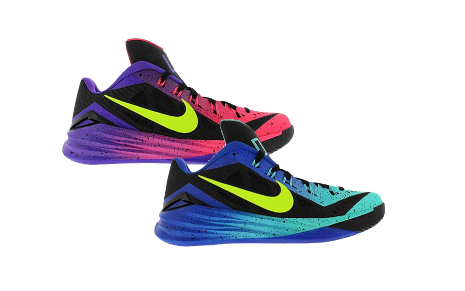 5ad20e32c3a3 Nike Hyperdunk 2014 Low  City Collection  - Available Now - WearTesters