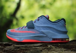 purchase cheap a7ce2 e185d Nike KD 7  Calm Before the Storm  – Detailed Images + Release Reminder 3