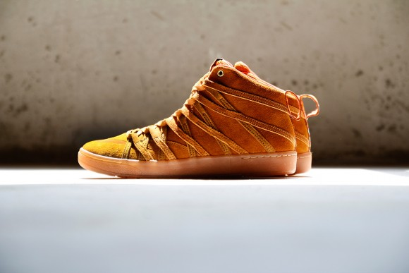 Nike KD 7 Lifestyle  Brown Suede  - WearTesters 4dee215c2e