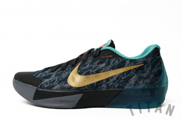 838d4d644568 Nike KD Trey 5 II  China Pack  - First Look - WearTesters