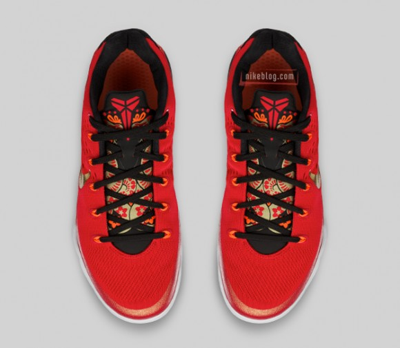 classic fit 620f4 82f77 ... Nike-Kobe-9-CHINA-Release-Date-3