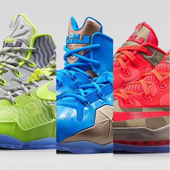 59e1b3796e5 Basketball   Kicks On Court   Nike ...