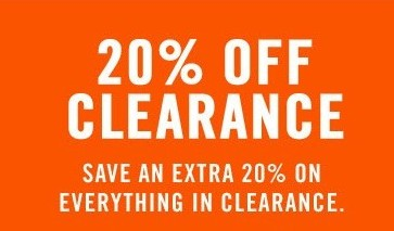 69c46048a Performance Deals: 20% Off Nike.com Clearance - WearTesters