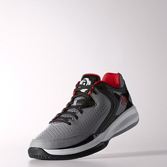 Adidas D Rose Englewood 3 disponible ahora weartesters
