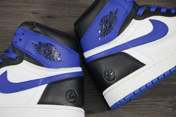 1a9da416464 Air Jordan 1 x Fragment – Another Look - WearTesters