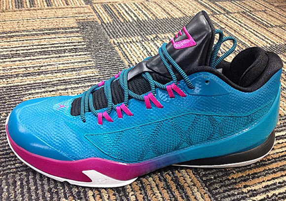6bb3bfacb9dc67 Jordan CP3.VIII - New Colorway - WearTesters