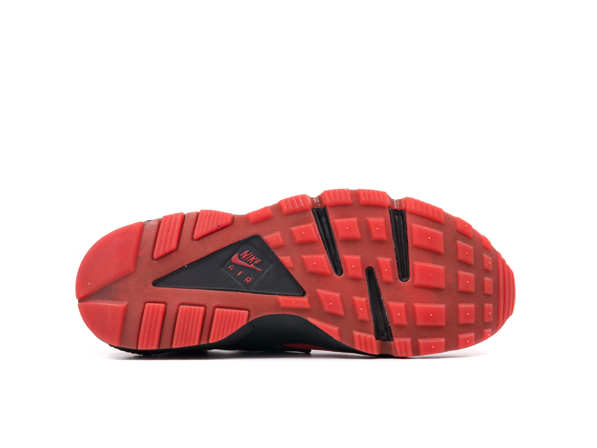 competitive price 11cb9 4f2a2 ... Nike Air Huarache QS University Red Black - Release Info 3 ...