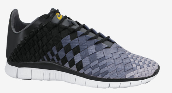 free shipping 2d574 a8907 Nike Free Inneva Woven Black  Grey - Available Now 1 ...
