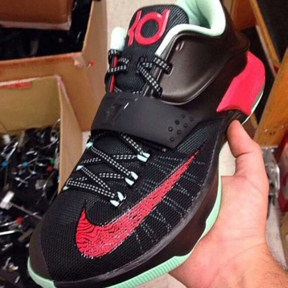 8031918d48ba Nike KD 7  Yeezy  - First Look - WearTesters