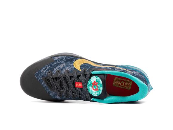 32edb393b655 Nike KD Trey 5 II  China  - Available Now - WearTesters