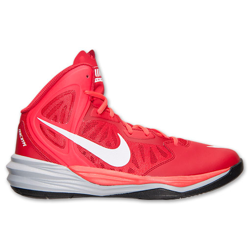 on sale e7edd 85f5d Nike Prime Hype DF Performance Review 3