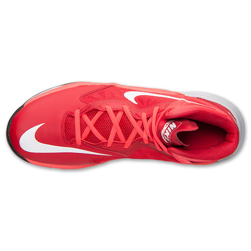 promo code 211e3 3a147 Nike Prime Hype DF Performance Review 5