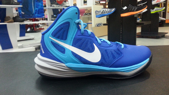 huge selection of c75b1 36989 Nike Prime Hype DF  Photo Blue  1