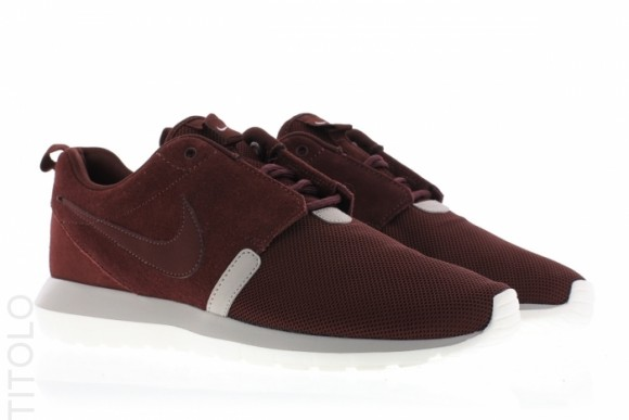 32745e5f4106 Nike Roshe Run NM  Barkroot Brown  3 - WearTesters