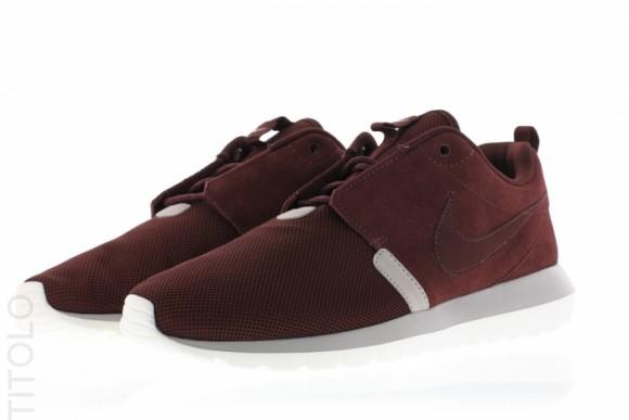 b08f885daf1b Nike Roshe Run NM  Barkroot Brown  - WearTesters