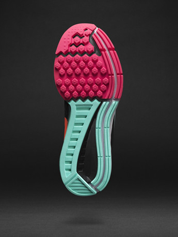 Nike Zoom Structure Officially Unveiled 5